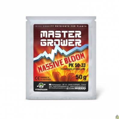 Hydropassion Massive Bloom 50g