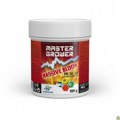 Hydropassion Massive Bloom 100g