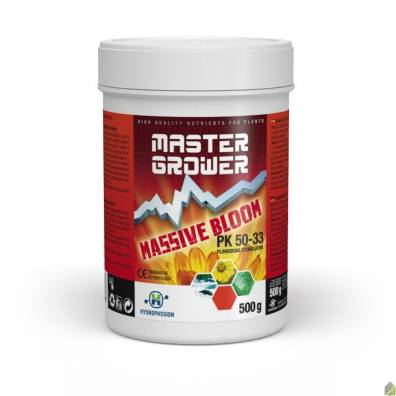 Hydropassion Massive Bloom 500g
