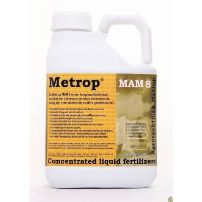 Metrop MAM 8 Mother Plant 5L