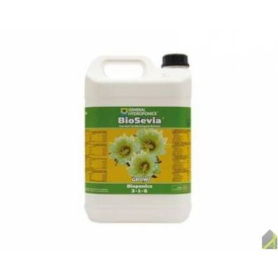 GHE BioSevia Grow 5L
