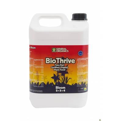 GO Bio Thrive Bloom 5L