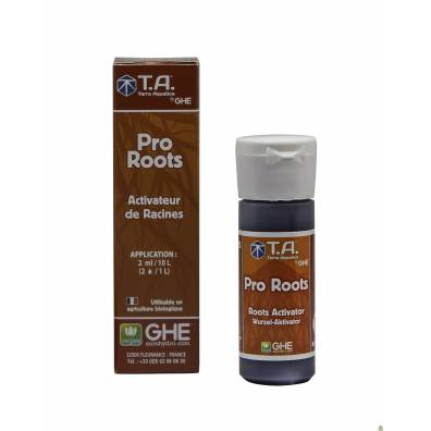 GHE Pro Roots 30ML TERRA AQUATICA