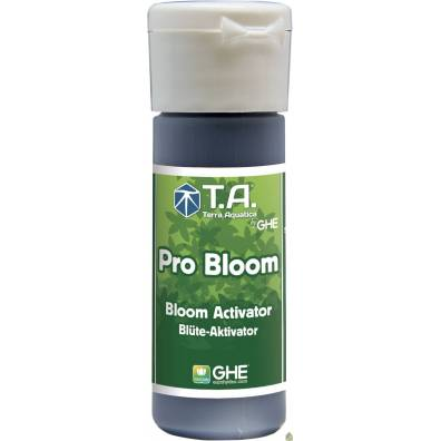 GHE Pro Bloom 60ML TERRA AQUATICA