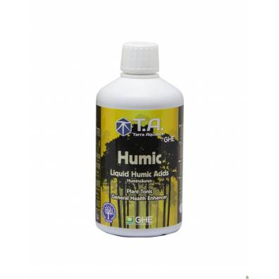 GHE HUMIC 500ML TERRA AQUATICA