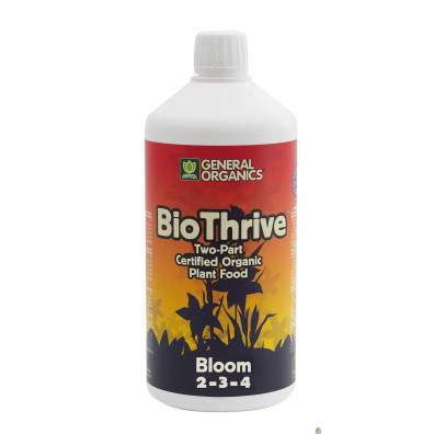 GO Bio Thrive Bloom 500ML