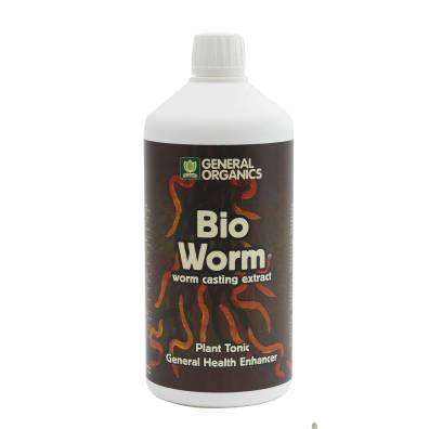 GO BioWorm 500ML