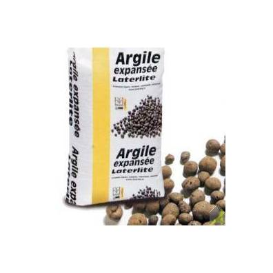 Laterlite® Billes d'argile 8-16mm 50L