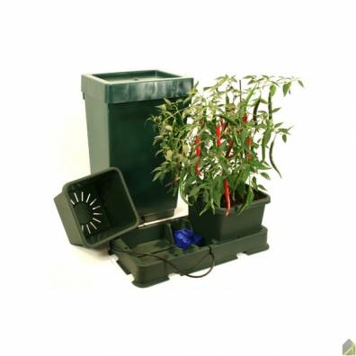 AutoPot - Easy2Grow Kit 1 - 2 Pots 8,5 L + Reservoir 47  L
