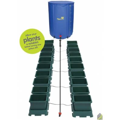 AutoPot - Easy2Grow Kit 10 - 20 Pots 8,5 L + Reservoir 225 L