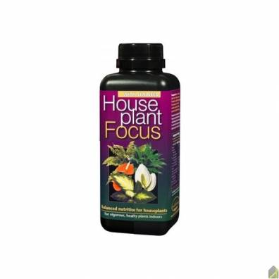 Houseplant Focus 300ML