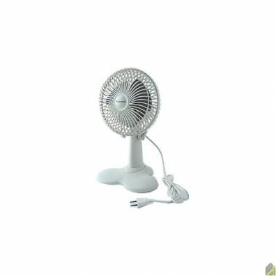 Ventilateur de table 23 cm