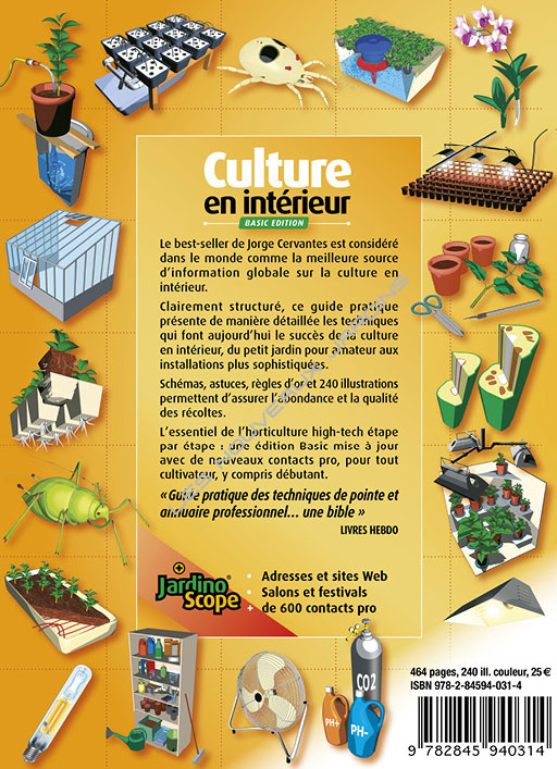 Culture en int rieur jorge cervant s basic edition for Culture en interieur