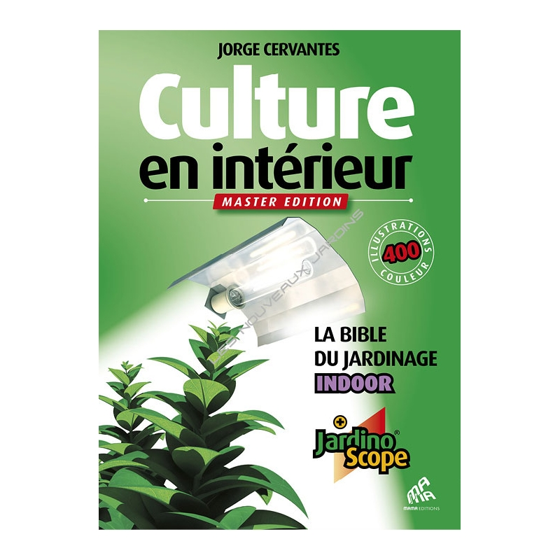 Culture en int rieur jorge cervant s master edition for Culture en interieur