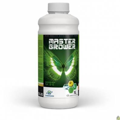 Hydropassion Master Grower Vegetative Grow 1L